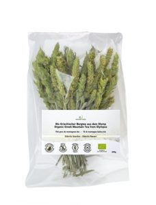 Minotaur Herbs Griechischer Bergtee aus dem Olymp